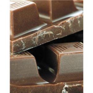 chocolat carreau