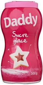 sucre glace daddy