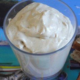 Crème de Sardines