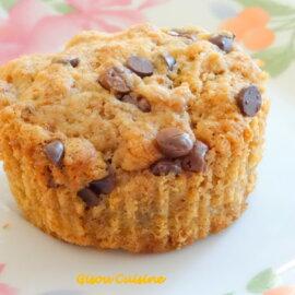 Petits gâteaux noix de Coco et Chocolat