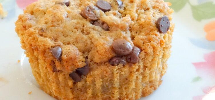 petits gâteaux chocolat noix de coco